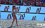 Pressekonferenz: Beach Volleyball WM 2017 in Wien