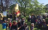 Lindt Goldhasen Fest 2017